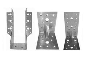 Medinių konstrukcijų tvirtinimas