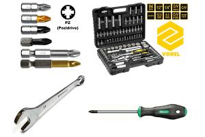 Sukimo įrankiai